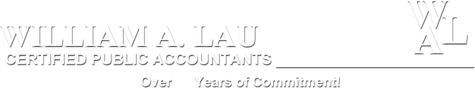William A Lau & Co, Ltd.